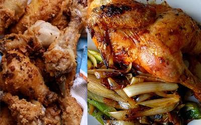 Mayoristas de pollos;elegir los mejores