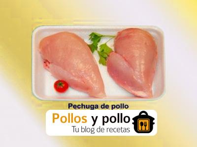 articulo de blog de recetas pollos y pollo