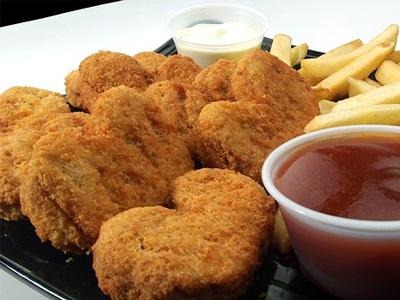 cocinar nuggets de pollo recetas e ideas