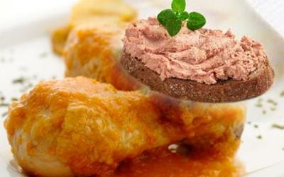 5 ideas para la cena