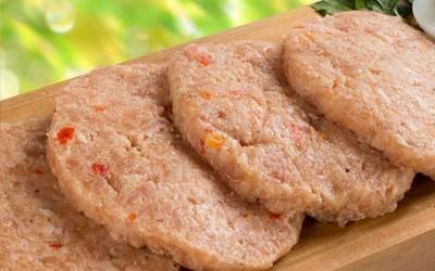 Ideas recetas para hamburguesas de pollo